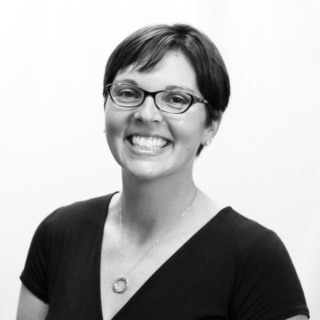 Kerrie Miller, RD